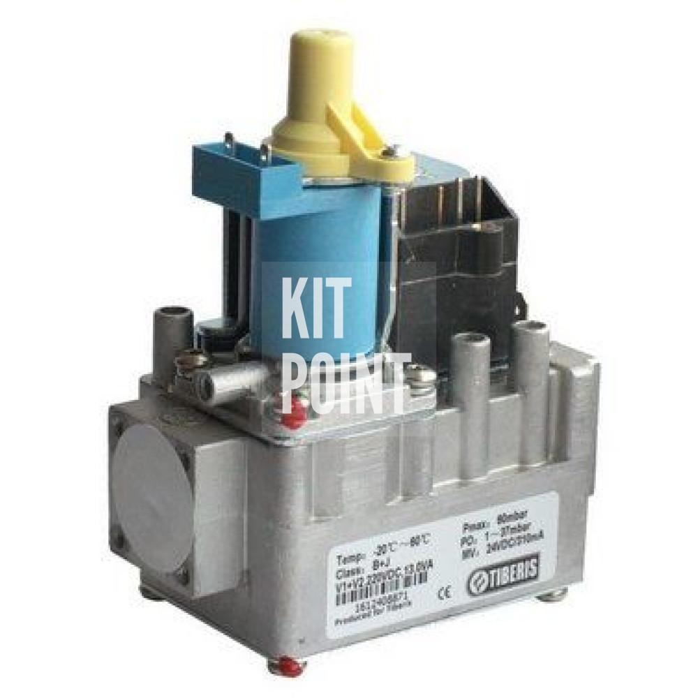 Газовый клапан подходит для BAXI/WESTEN105Rp 1/2 230V 50Hz 310mA VK 4105 M 5665220