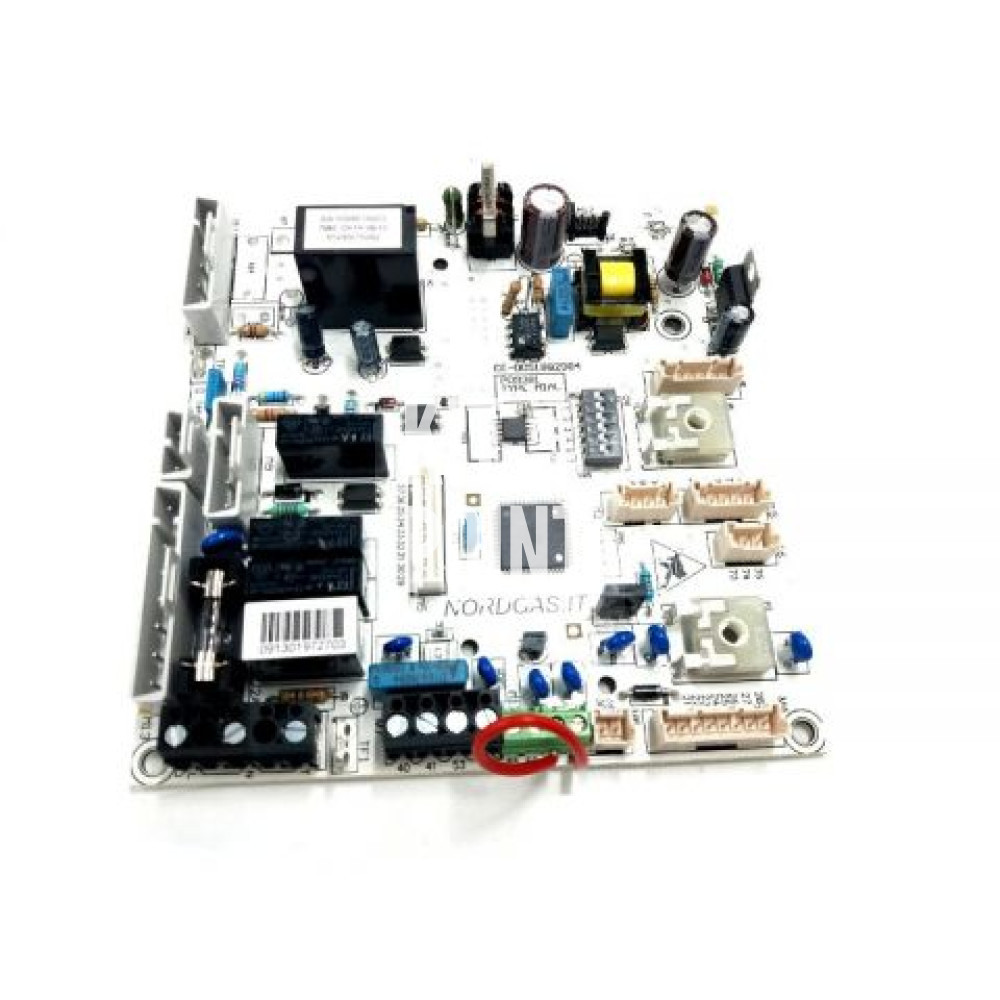 Плата управления TIBERIS Premix 25-30-35 F 552000710