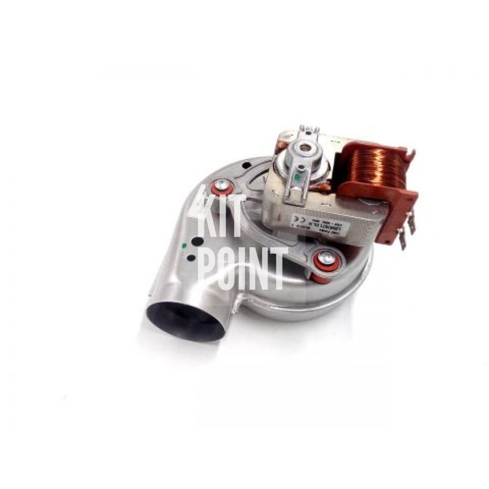 Вентилятор FIME подходит для FERROLI Domicompact, Domina, Domitop, New Elite 39805890