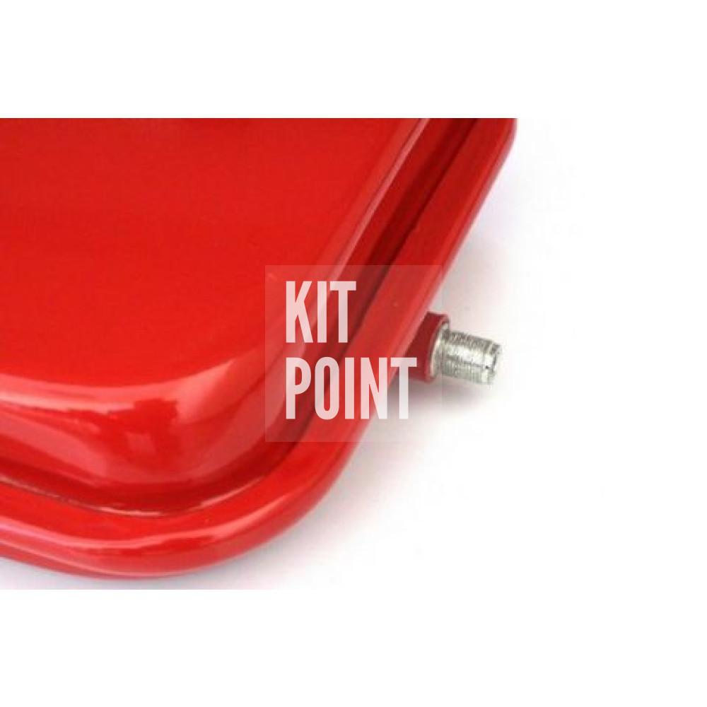 Бак расширительный 8 л. прямоуг. подходит для BAXI/WESTEN Cimm RP 250 5693900