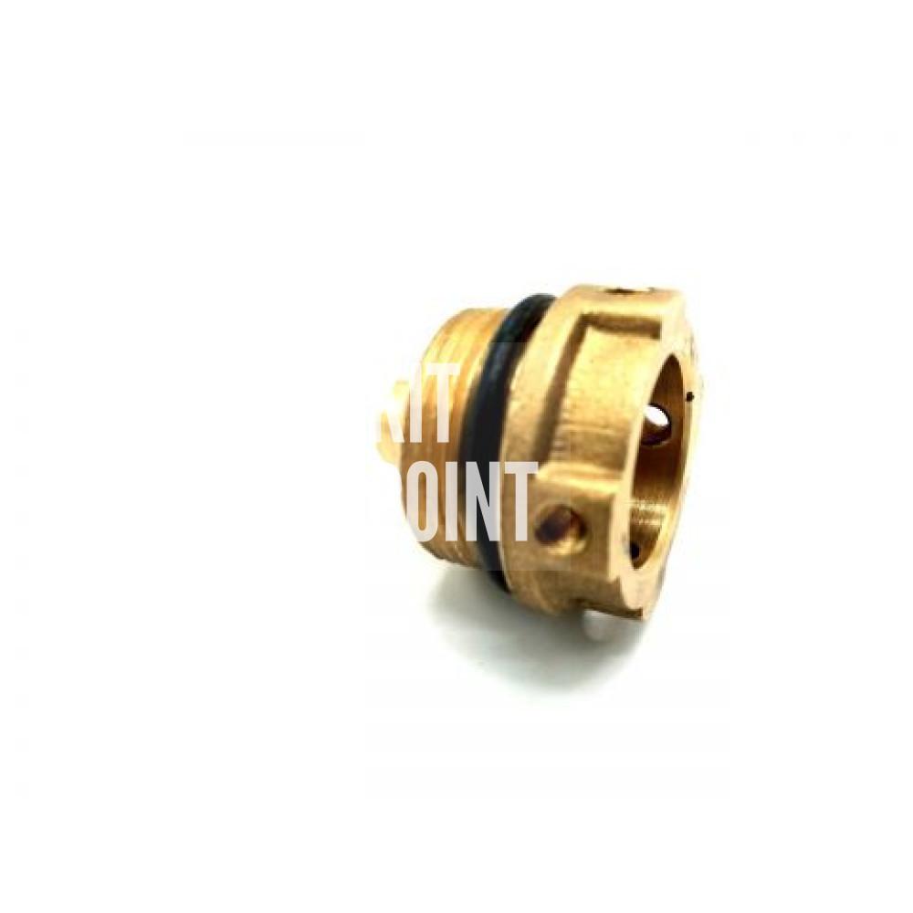 Втулка клапана 3-х ходового FUGAS подходит для BAXI/WESTEN, PROTHERM, ARISTON, AEG, BUDERUS 5010777
