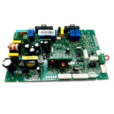 Плата управления подходит для TIBERIS Cube 24 F 306180008