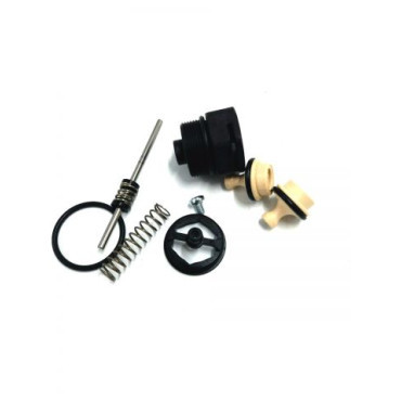Ремкомплект клапана трехходового TIBERIS Maxi S 24 C/F, 30 F; Extra S 24/30 F; Premix 25-30-35 F 803000015