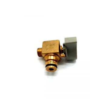 Кран подпитки подходит для VAILLANT Atmotec Pro Plus, Turbotec Pro Plus 20018065